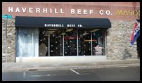Picture of the Haverhill Beef Co.